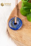 Lapis Lazuli Donut - 30 mm