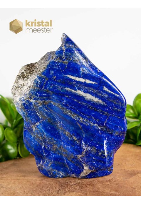 Lapis Lazuli freeform - nr. 1
