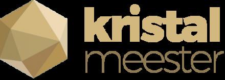 Kristalmeester logo