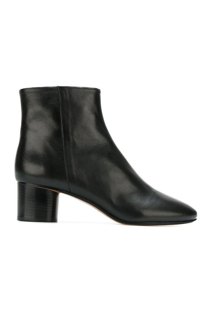 Isabel Marant danay iconic vegetal leather boots