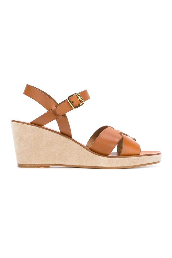 A.P.C. judith sandals