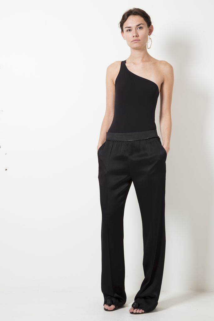 Haider Ackermann casual trousers