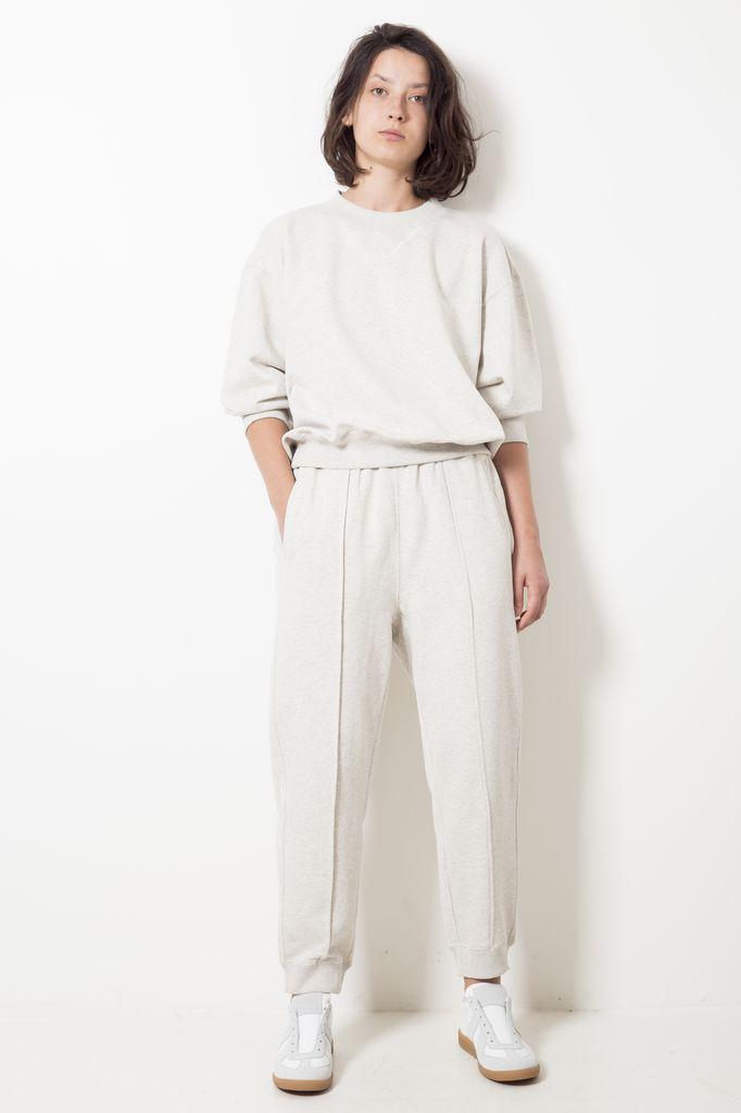 Sofie d'Hoore task coton fleece trackpants