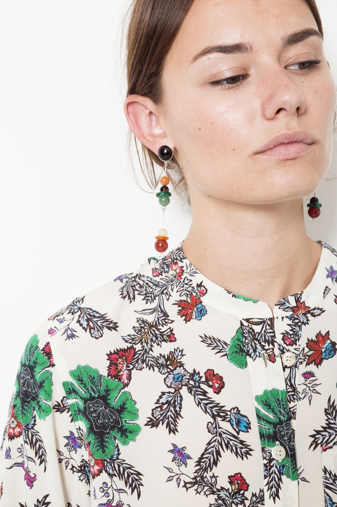Faris PLAYSWAY Earrings