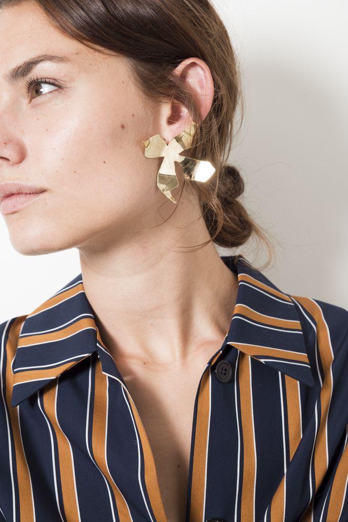 Faris LADYDAY Earrings  Large