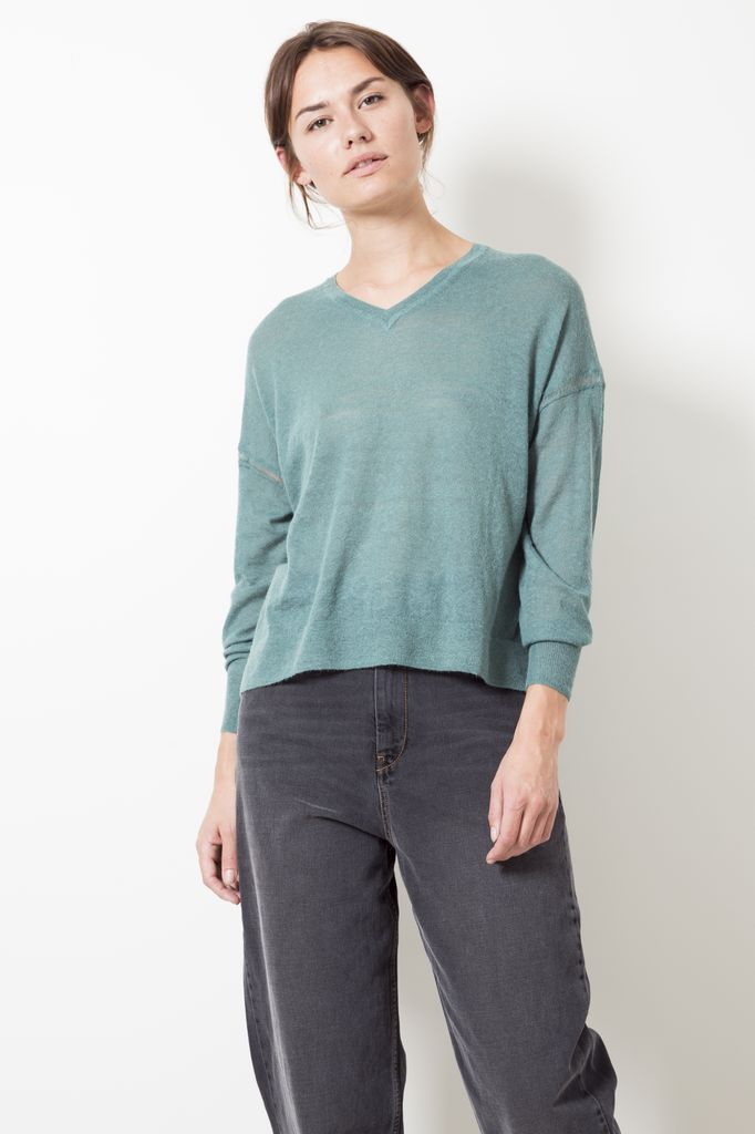 Etoile Isabel Marant FIELD PULLOVER