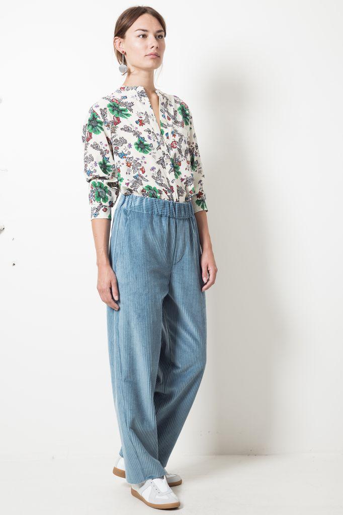 Isabel Marant MELOY PANTS