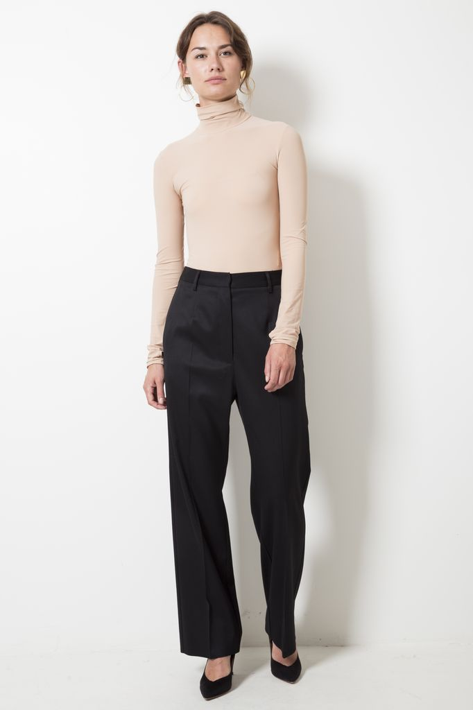 MM6 - Suiting Twill Wool pant