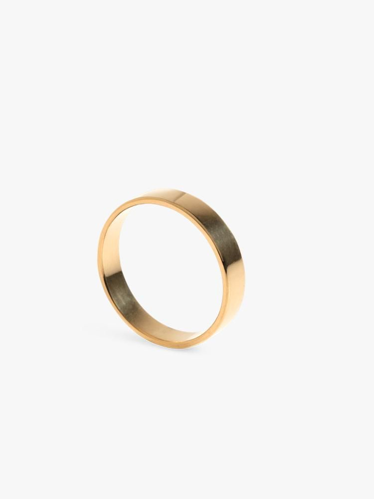 The Boyscouts Ring Level S Gold