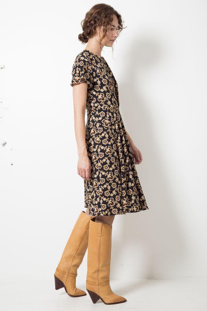 Etoile Isabel Marant LEXIA DRESS