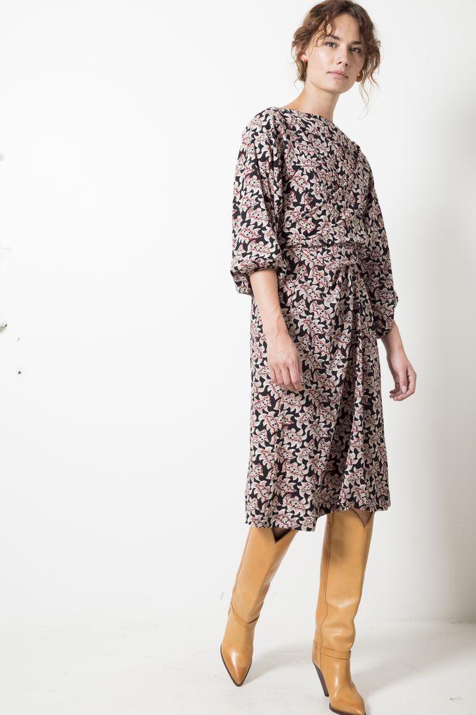 Etoile Isabel Marant LISA DRESS
