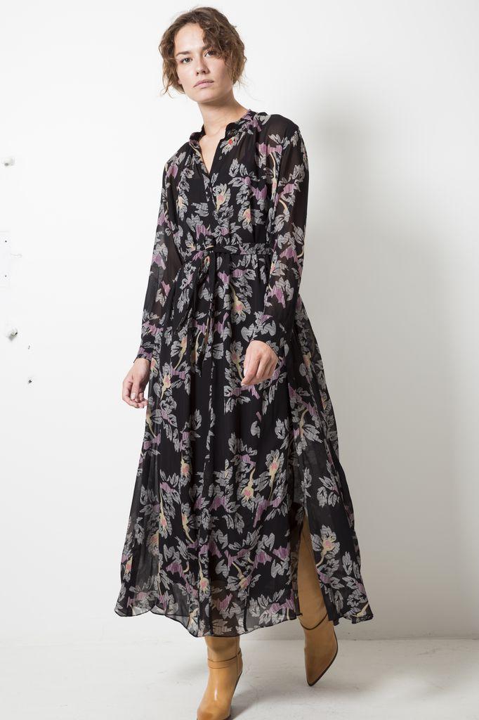Etoile Isabel Marant JOLY DRESS