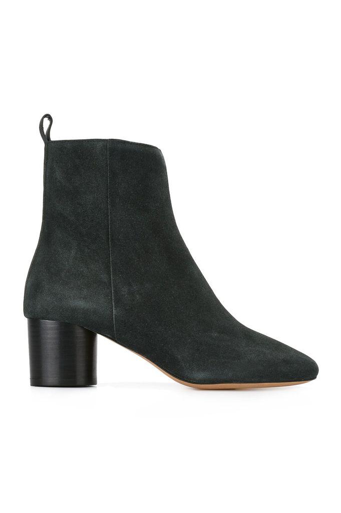 Isabel Marant deyissa boots