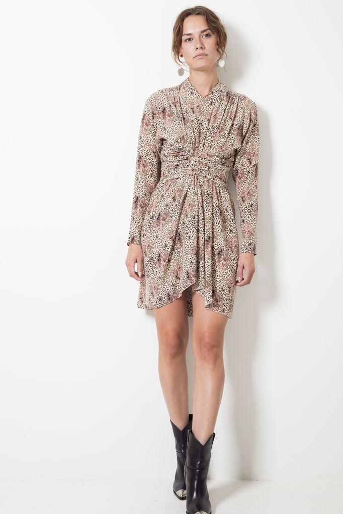 Isabel Marant HANY DRESS