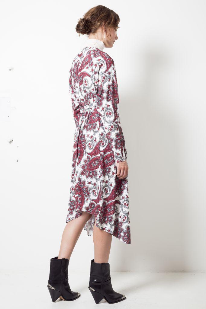 Isabel Marant TAMARA DRESS
