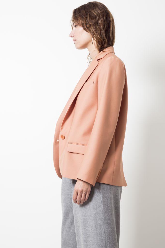 inDRESS edea light wool jacket