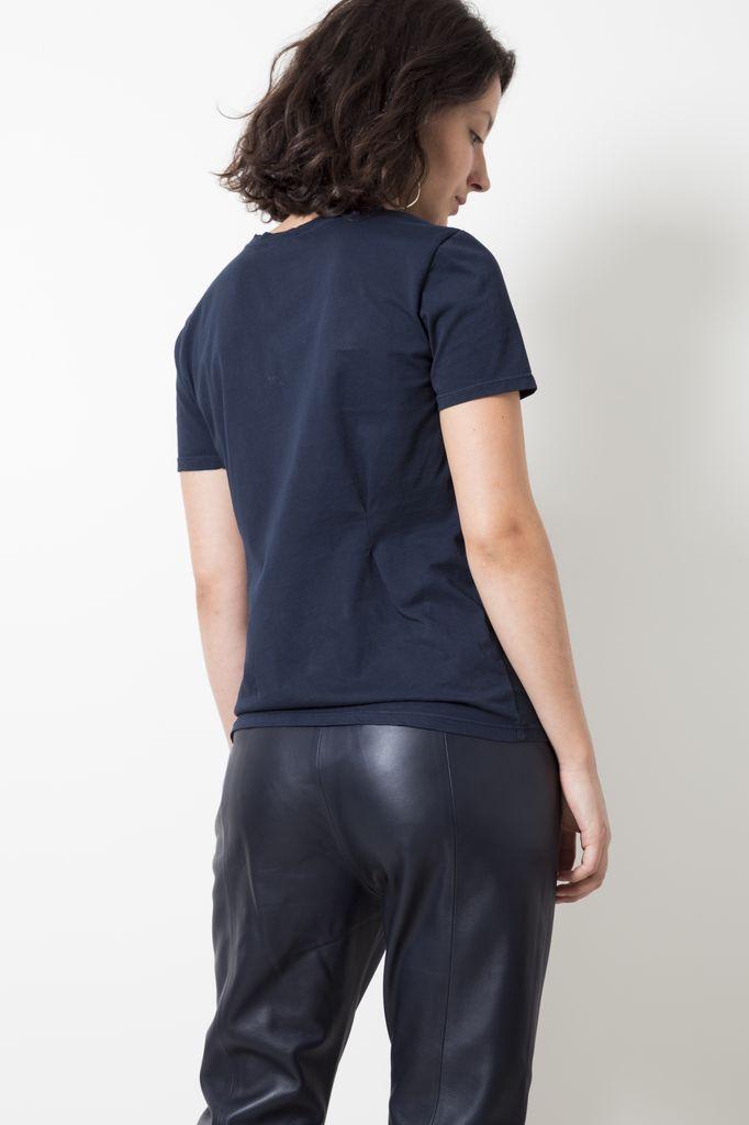 Frenken - basic 100% Cotton t-shirt