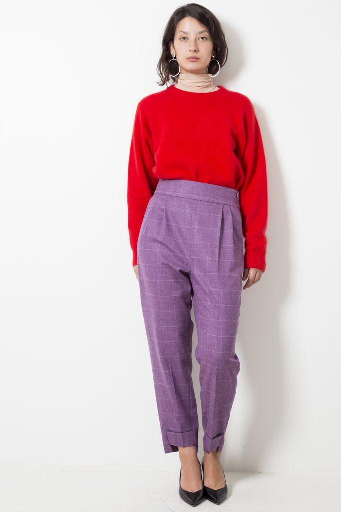 Frenken turn 100% Merino Wool Texture Suit