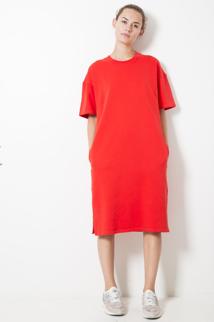 Humanoid CIRIL CHANGE SWEATER DRESS