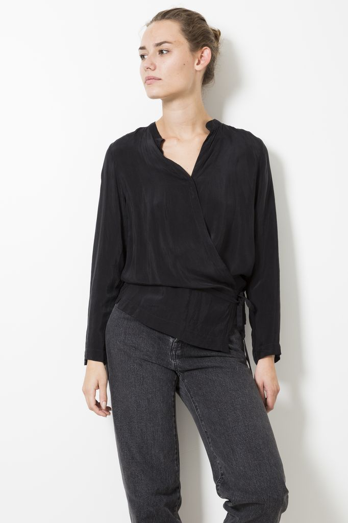 Humanoid PIX PEARL blouse
