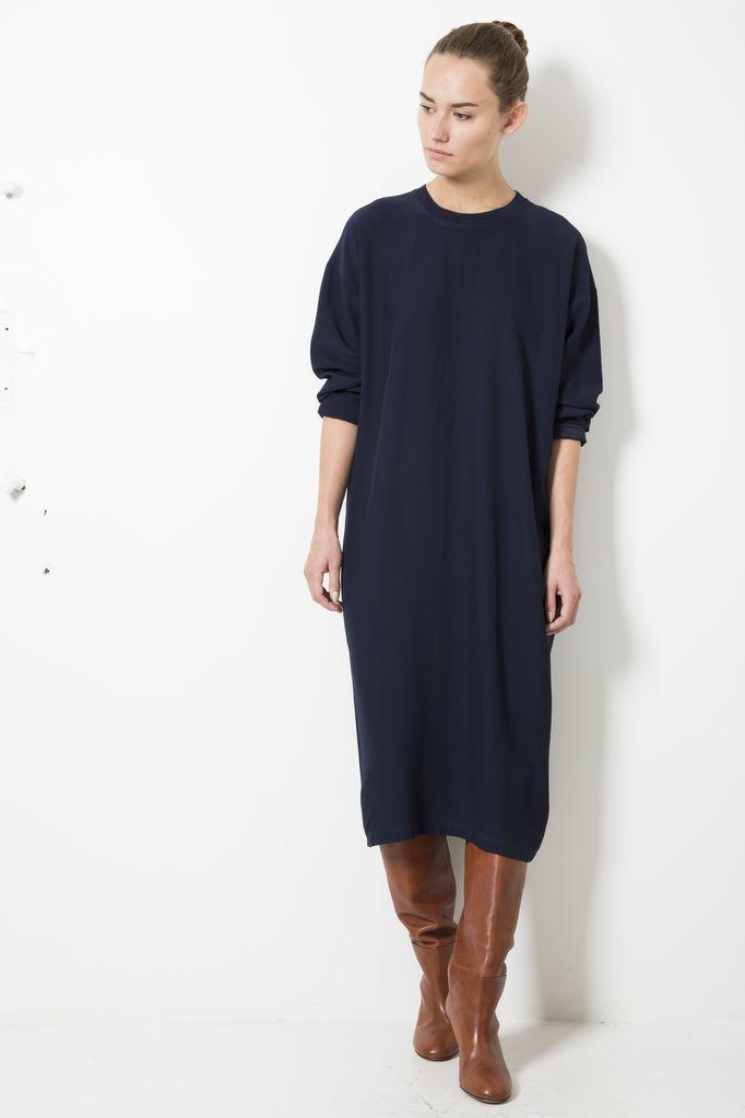 Monique van Heist lol crepe dress