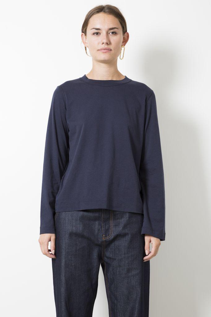 Sofie d'Hoore tale fine cotton jersey t-shirt