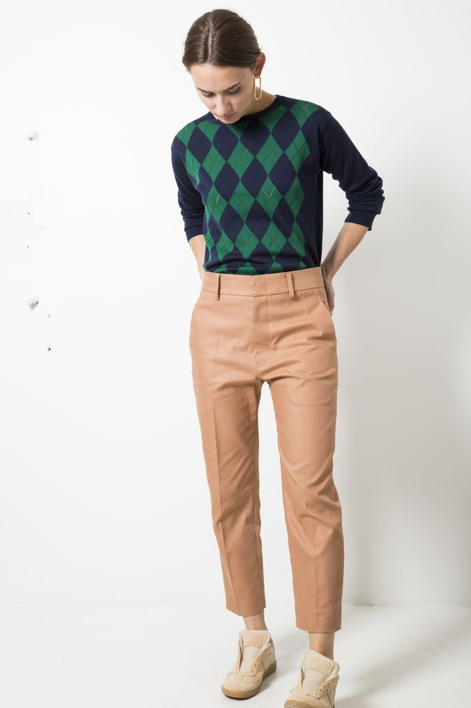 Sofie d'Hoore prior fudge trousers