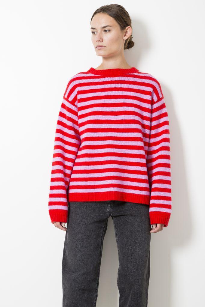 Sofie d'Hoore maravilla fine cashmere sweater
