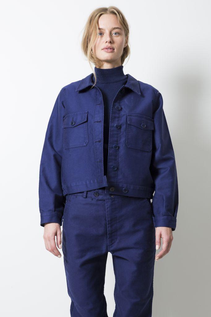 Le Mont Saint Michel - Bomber jacket