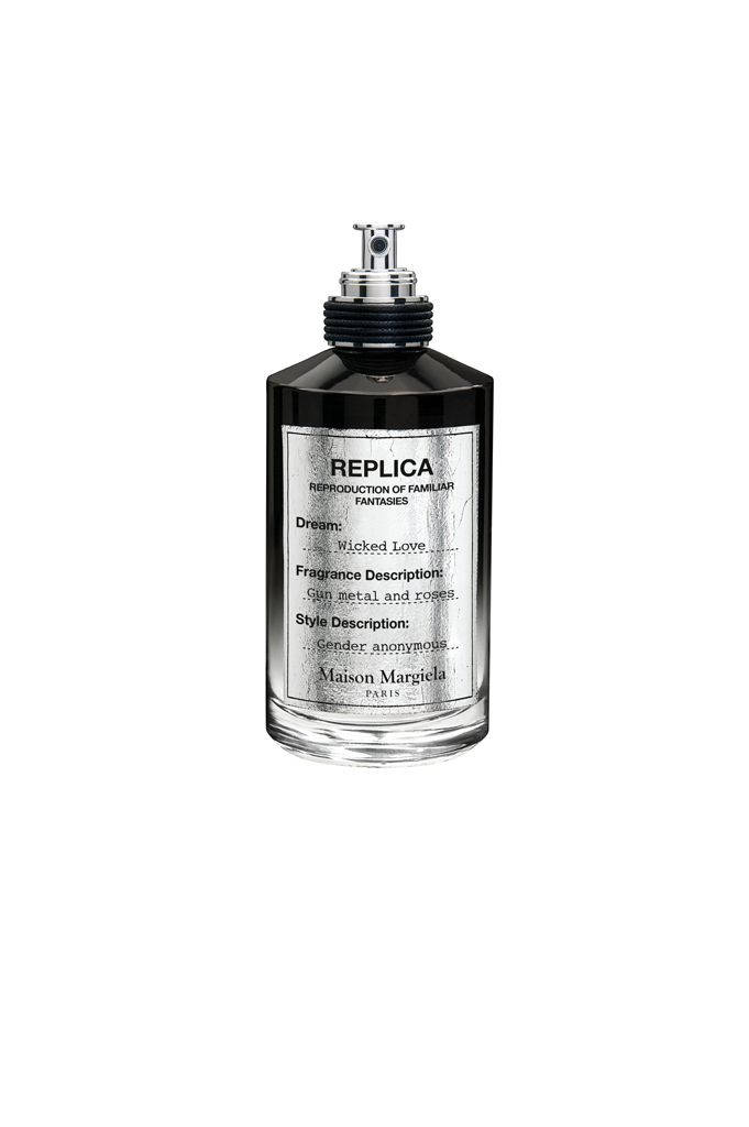 Maison Margiela replica wicked love de parfum