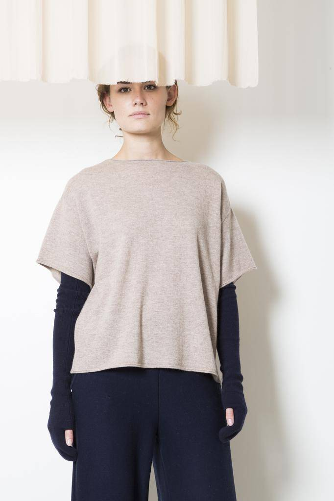 extreme cashmere NO40TEE