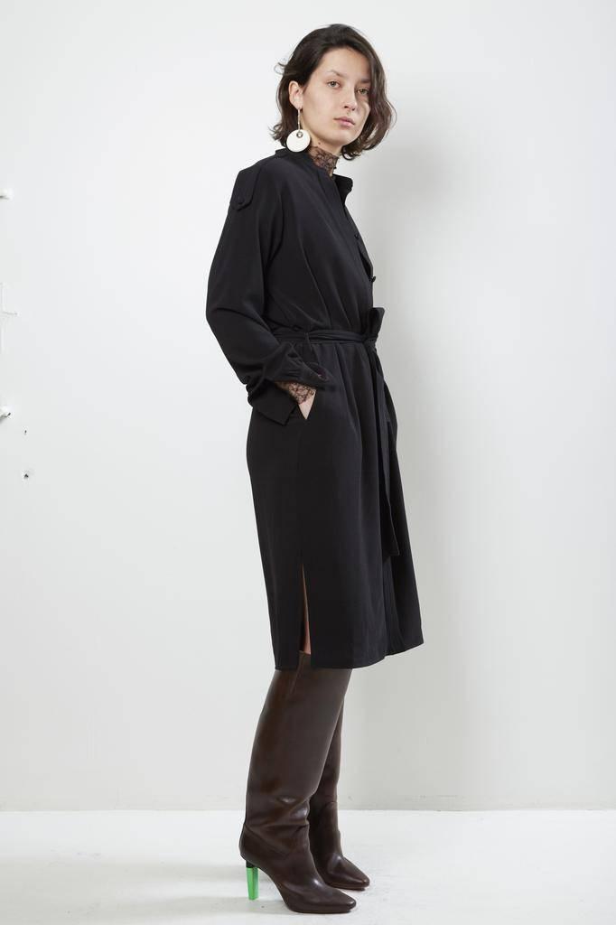 Hofmann Copenhagen iris dress