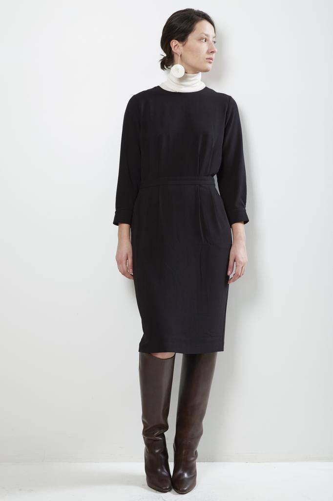 Hofmann Copenhagen delia dress