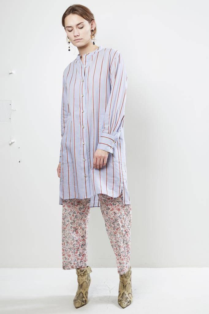 Etoile Isabel Marant YUCCA STRIPED SHIRTS Dress