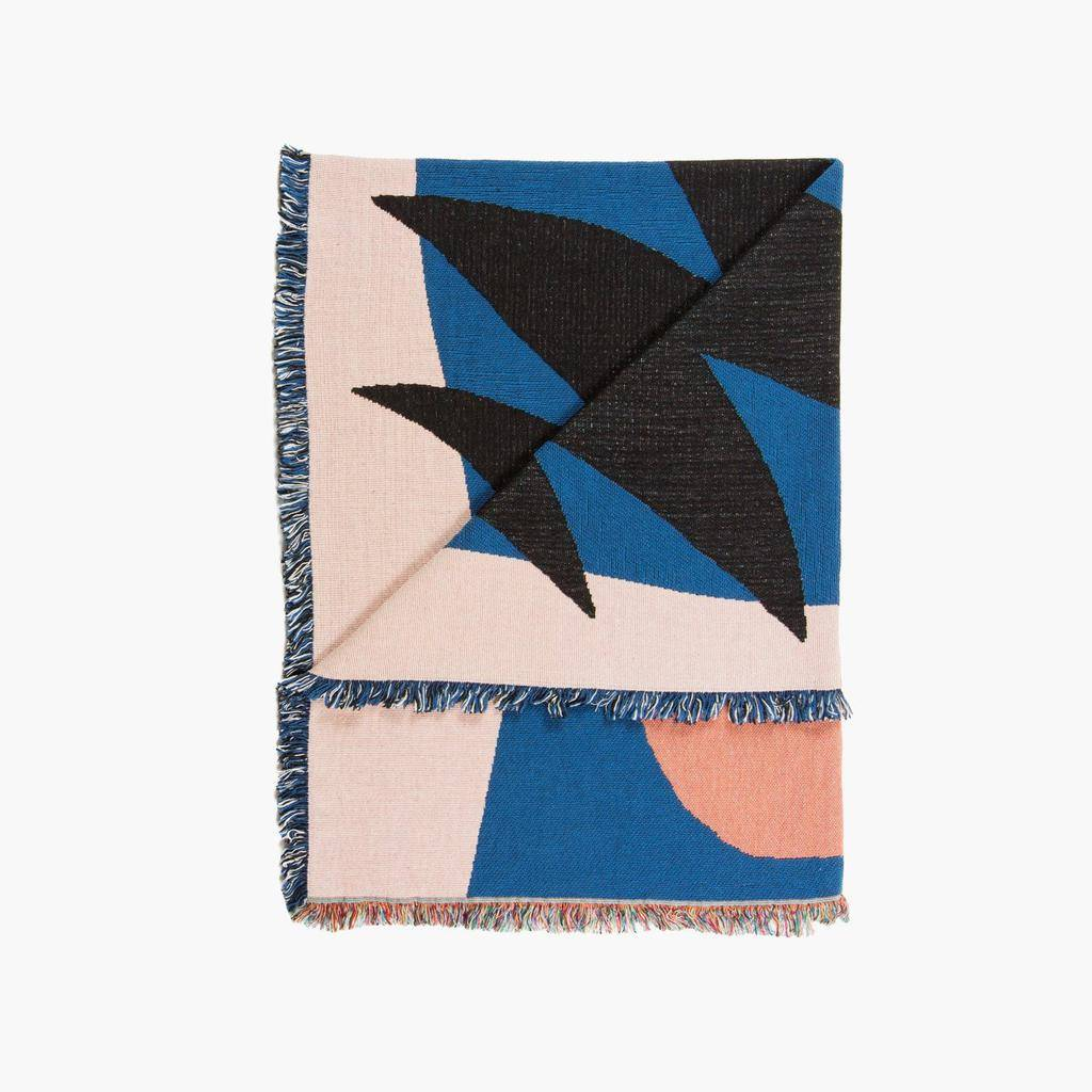slowdown studio - clifton throw