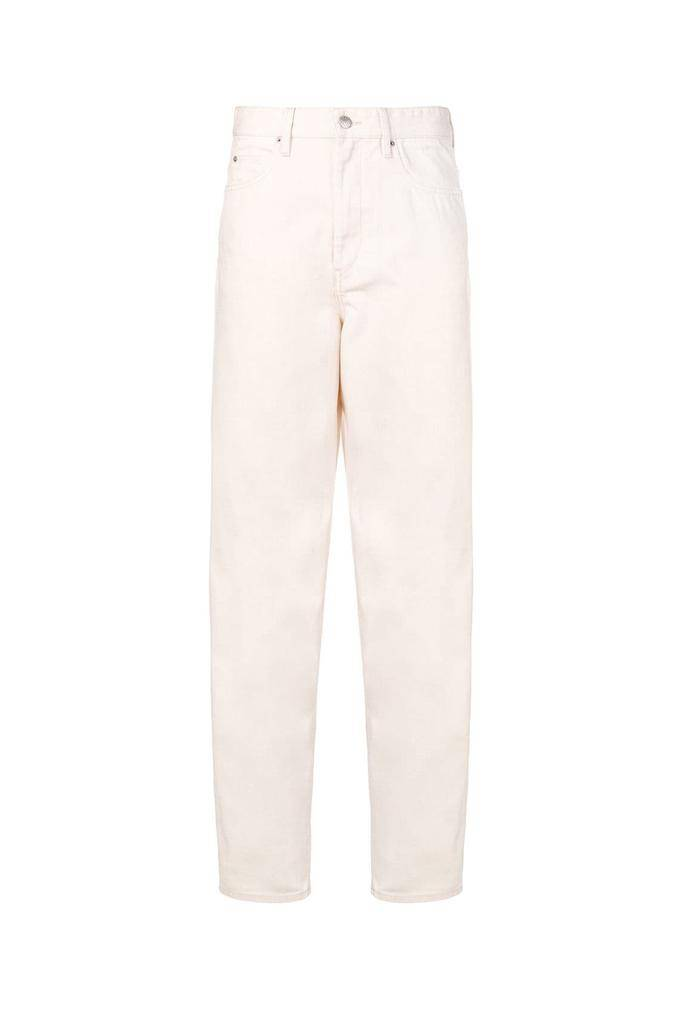 Etoile Isabel Marant CORSY COLORED JEANS