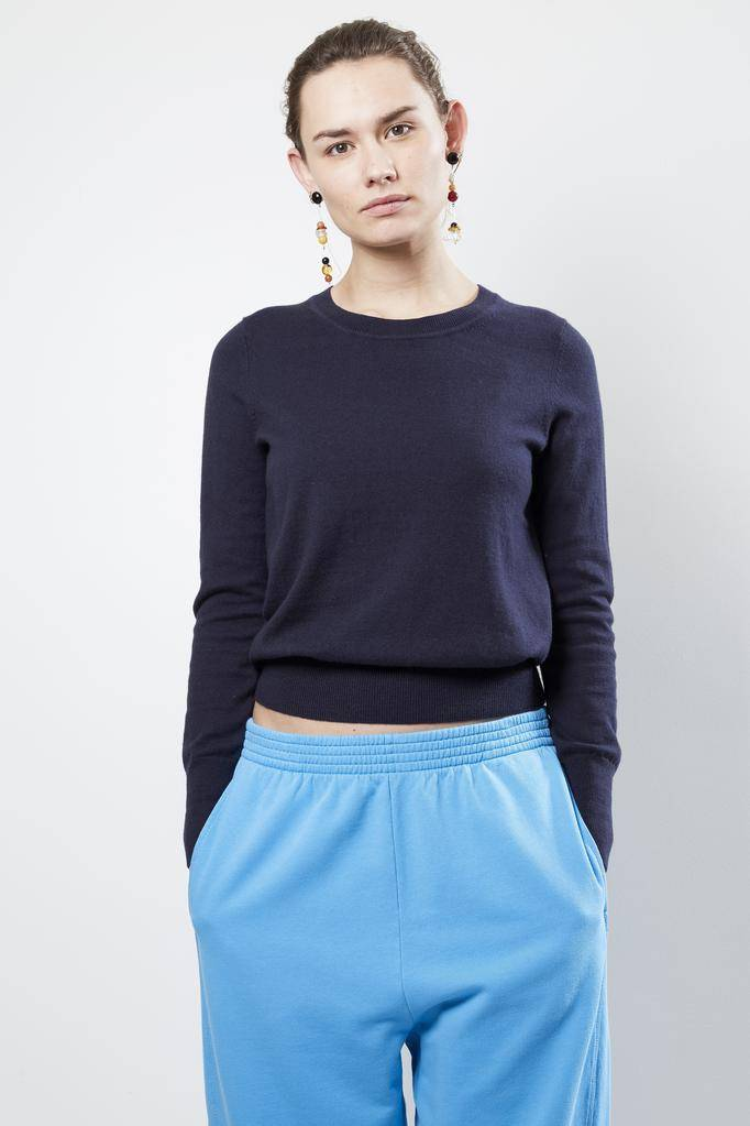 Etoile Isabel Marant KELTON REGULAR KNIT SWEATER