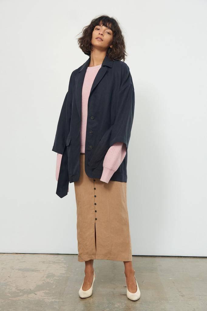 Mara Hoffman atticus jacket