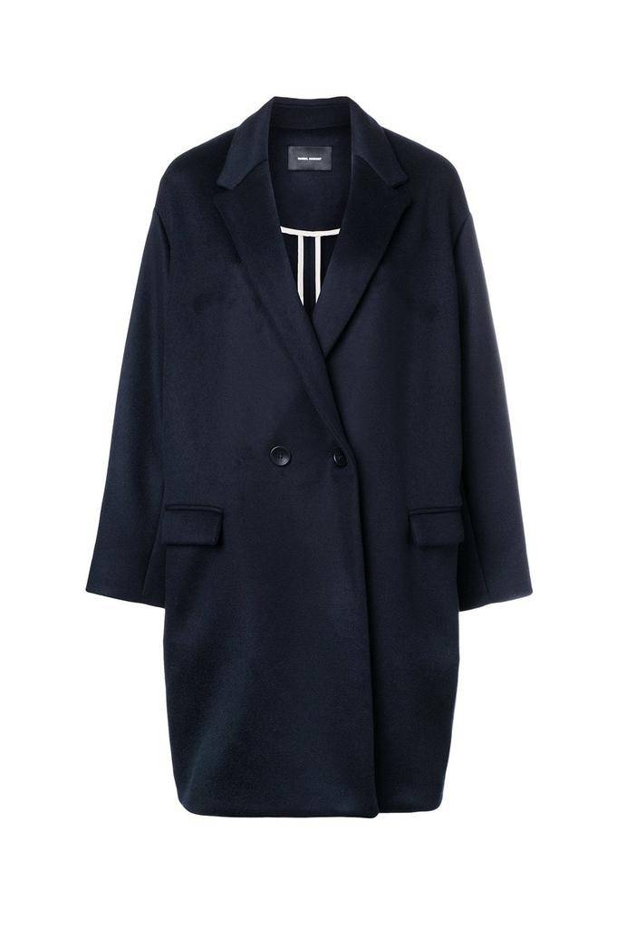 Isabel Marant - Filipo coat