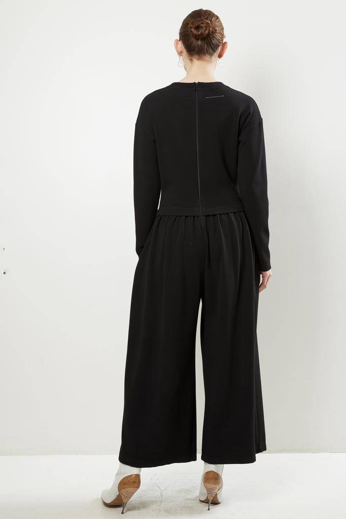 MM6 - Jumpsuit Jersey