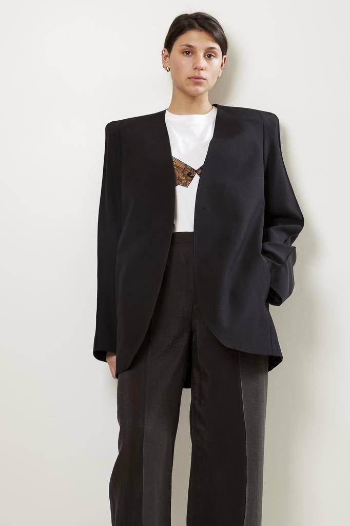Lemaire suit jacket