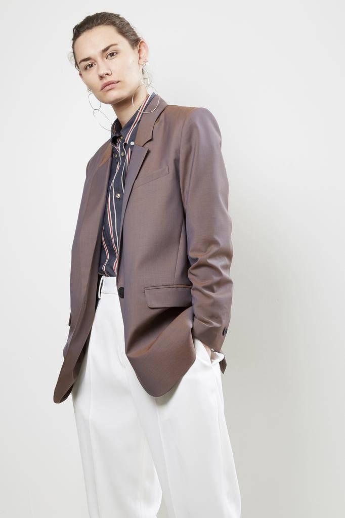 Etoile Isabel Marant NEXI SUPER 100 jacket