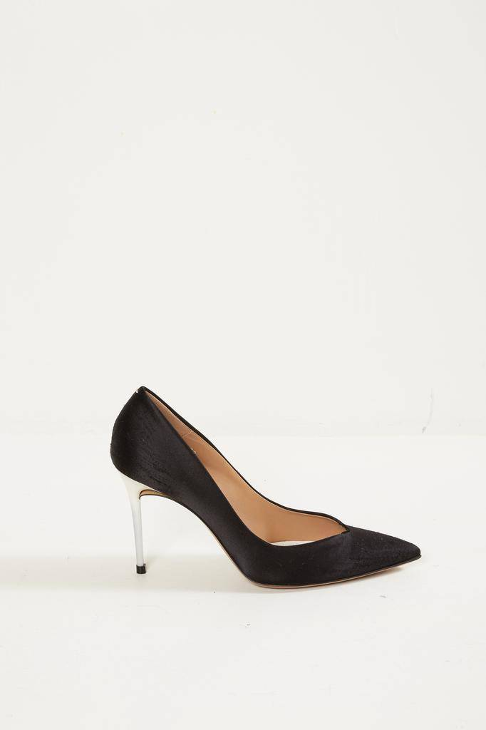 Maison Margiela parated effect pumps
