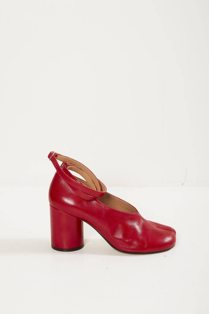 Maison Margiela tabi pumps