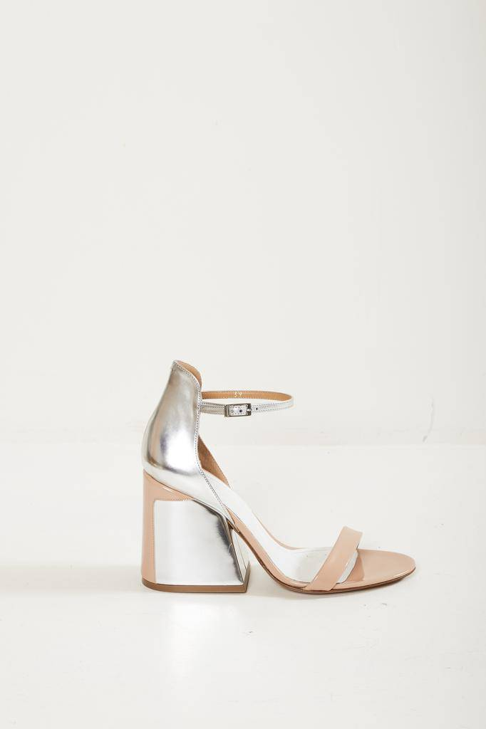 Maison Margiela soft leather sandals