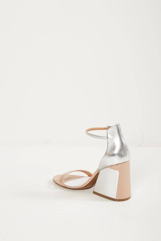 Maison Margiela - soft leather sandals