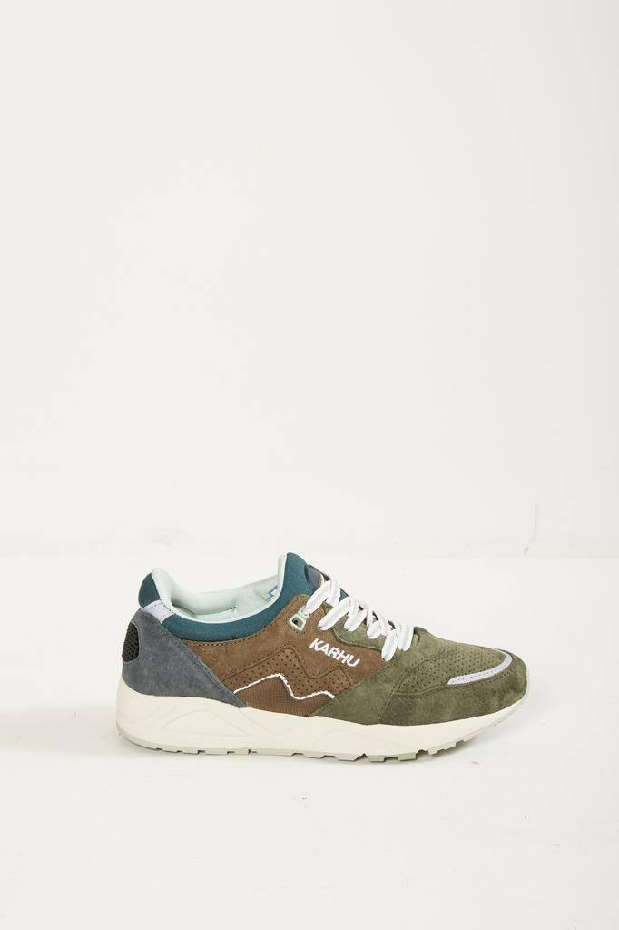 Karhu Aria-Military Olive sneaker