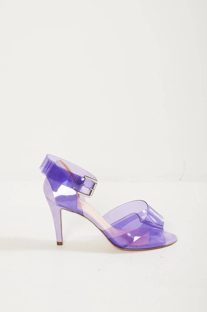 Morobé nimes sandals