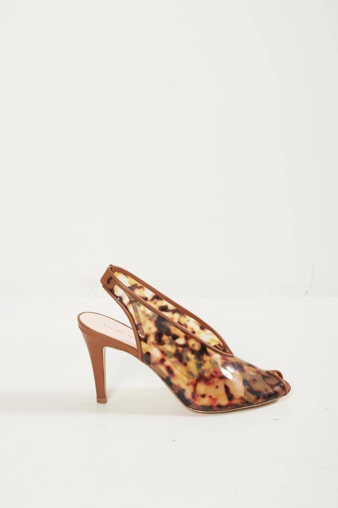 Morobé alizee sandals 7 cm