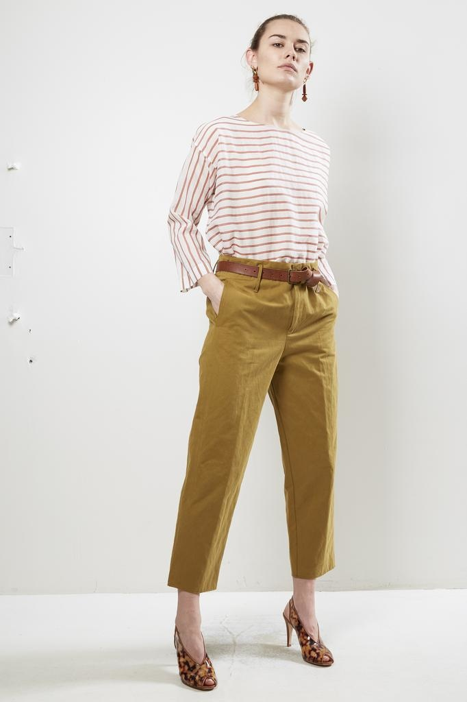 Forte Forte cotton twill pants